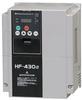 Flux Vector Motor Drive -- AC Inverter -- HF430a