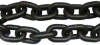 Chain, Grade 80,WLL12000Lb,1/2In,10Ft -- 5WRR5 - Image