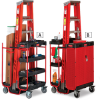 RUBBERMAID Ladder Carts -- 5249100