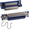 D-Shaped Connectors - Centronics -- 1036RF-ND - Image
