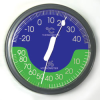 Wall Hygrometer -- THER3112