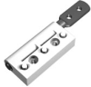 ZC 250 Friction Hinge Series -- ZC 250 CF 101