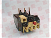 ALLEN BRADLEY 193-BSC-15 ( DISCONTINUED BY MANUFACTURER, OVERLOAD RELAY, 10-16AMP, BI-METALLIC ) -- View Larger Image