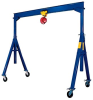 Fixed Height Steel Gantry Cranes -- FHS Series -Image