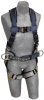 ExoFit Construction Vest Harness w/ Quick-Connect Buckles -- CAPSAF-110850