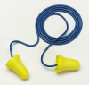 3M(TM) E-A-R(TM) E-Z-Fit(TM) Corded Earplugs, Hearing Conservation 312-1222 in Poly Bag 2000 PR/Case -- 080529-12016