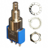 Pushbutton Switches -- 8636AB-ND