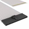 Flat Flex Cables (FFC, FPC) -- A9CAA-1703E-ND -Image