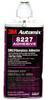 3M 08227 White / Black Two-Part Epoxy Adhesive - White / Black - Base & Accelerator (B/A) - 200 ml Cartridge 08227 -- 051135-08227 - Image