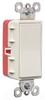 Decorator AC Switch -- PT2601-LA-347 -- View Larger Image