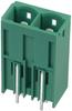 Terminal Blocks - Headers, Plugs and Sockets -- 277-1852-ND