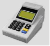 13.56 MHz. (HF) RFID Reader Writer w/ LCD Display and Keypad -- 233005