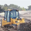 Caterpillar Equipment - Track Loaders -- 973D Track Loader