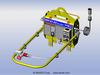 Electric Powered Vacuum Lifter -- VPF-57-AC