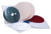 Paper Disc,8 In D,600 Grit,PK100 -- 19D260