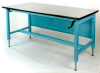 Ergo-Line Heavy Duty Workbench -- ELH7236SM