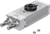DRQD-B-16-180-YSRJ-A-AL-FW Semi-rotary drive -- 563337