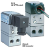 Miniature I/P Air Pressure Control -- IP610 Series