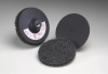 3M Scotch-Brite 915CS Non-Woven Sanding Disc Set - Very Coarse Grade(s) Included - 5 in Diameter Included - 18426 -- 048011-18426 - Image