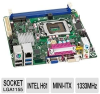 Intel DH61DLB3 Desktop Motherboard - Mini-ITX, Socket H2 (LG -- BOXDH61DLB3