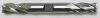 Cobalt End Mill 4 B-10CO. -- B-10CO. - Image