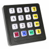 Keypad Switches -- MGR1651-ND