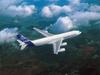 Passenger Aircraft -- A340-200
