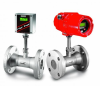 780 Series Flat-Trak™ Inline Mass Flow Meter with Flow Condition -- 780S-NAA-N10