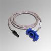 EFD Optimum Receiver Head Blue 30/55 cc -- EA7012056