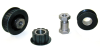 Shaftloc® Pulleys (inch) -- A 6T25-H38SF1524