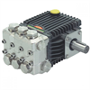 316 Stainless Steel Triplex Pump -- TX1510S17SS -Image