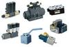 Valves - Hydraulic - Electrohydraulic