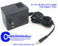 Linear Transformers and Power Supplies -- A-12V0-3A0-U12 - Image