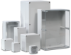 Polycarbonate and ABS Enclosure -- Type CT