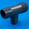 PVC Reducer Tee for Flexible Pipe Fitting -- 24210