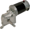 VWDIR Gearmotor 607 Series 90V PMDC TENV -- 021Q607-0070