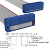 Rectangular Cable Assemblies -- C3DEG-2618G-ND -Image