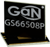 GaN Power Transistor -- GS66508P-E05-MR