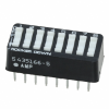 DIP Switches -- 450-2168-ND -Image