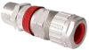 Flexible Cord/Cable Connector -- CTCAA050L - Image