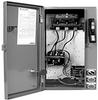 NEMA Size 1 Lighting Combo Disconnect -- 502L-BCAD-3-24R - Image