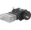 High Pressure, Triplex Plunger Pump -- SM24 -- View Larger Image