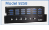 2-Channel RS530 A/B Switch -- Model M7283 -Image