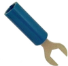 0.250″ Insulated Spade Lug -- 9208 - Image