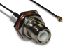 RF Standard Cable Assembly -- 336206-12-0250 -Image