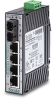 Industrial Unmanaged 5 port Ethernet Switch -- SE-SW5U-SC