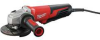 Angle Grinder,5 In,Paddle w/Lock On -- 6117-30