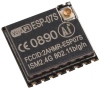 RF Transceiver Modules -- ESP-07S-ND - Image
