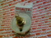 OHMITE RHS6K0 ( RHEOSTAT WIREWOUND 6000OHM 25W MODEL-H ) -- View Larger Image