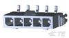 Rectangular Power Connectors -- 2-1445095-5 -Image